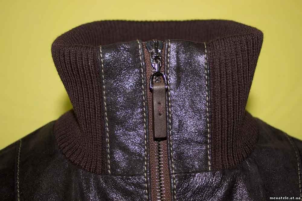 Кожаные куртки днепропетровск