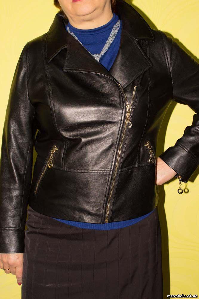 Куртка косуха своими руками 71